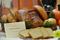 chleb zytni staropolski