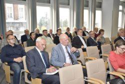 Spotkanie dotyczące walki z ASF