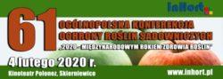 Ogólnopolska Konferencja Ochrony Roślin Sadowniczych